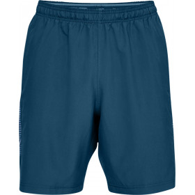 1309651-437_Short Under Armour Woven Graphic Bleu Marine RYL pour homme