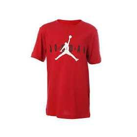 T-shirt Jordan Brand 5 Rouge Pour Enfant 955175-R78