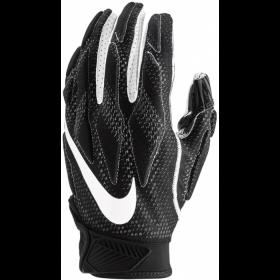 NFG20-091_Gant de football américain Nike Superbad 4.5 Noir pour Junior