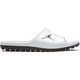 881572-110_Sandale Jordan Super.Fly Team Slide 2 Blanc