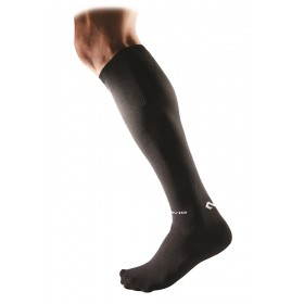 McDavid RECOVERY Compression Socks Noir