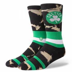 M558C18CEL_Chaussettes NBA Boston Celtics Stance Arena Acid Wash Noir