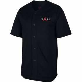 AO0448-010_Maillot de baseball Jordan Jumpman Air noir pour homme