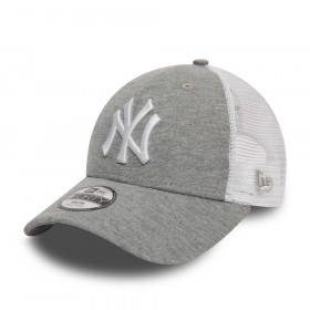 11941982_Casquette MLB New York Yankees New Era Summer League 9forty Gris pour enfant à scratch