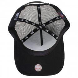 Casquette MLB Los Angeles Dodgers New Era League Essential Trucker Noir
