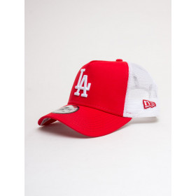 Casquette MLB Los Angeles Dodgers New Era Summer League Rouge //11945646