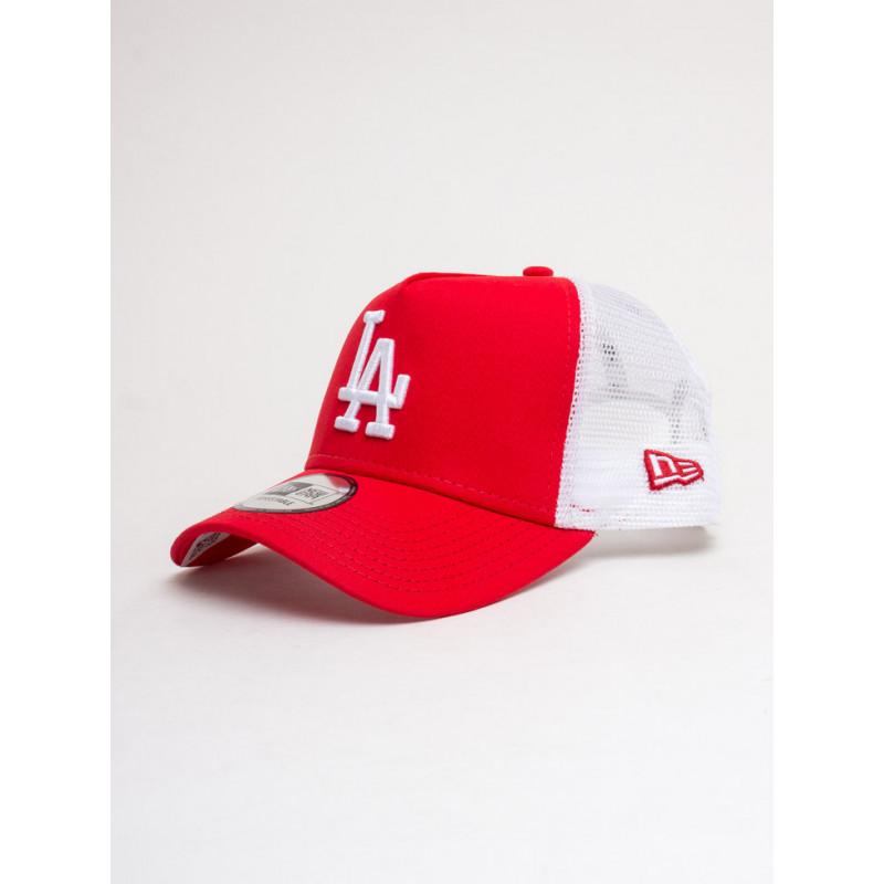 Casquette MLB Los Angeles Dodgers New Era Summer League Rouge //11945646