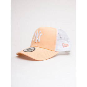 Casquette MLB New York Yankees New Era League Essential Trucker 2 Peche // 11945645