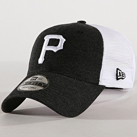 11945621_Casquette MLB Pirates Pittsburgh New Era Summer League Noir