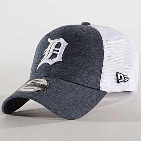 11945629_Casquette MLB Detroit Tigers New Era Summer League Gris