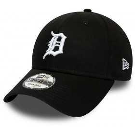 11945656_Casquette MLB Detroit Tigers New Era League Essential 9Forty Noir