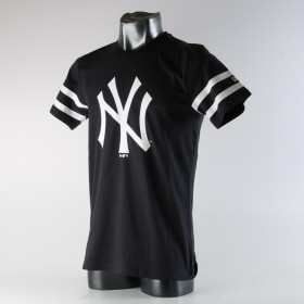 T-Shirt MLB New-York Yankees New Era Team Logo Navy pour Homme /// 11935267
