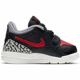 Chaussure Jordan Legacy 312 Low (TD) Noir pour bébé //// cd9056-006