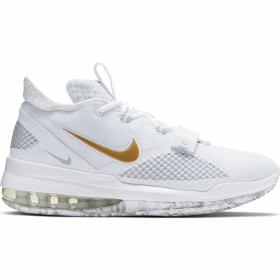 huge discount 77eea 6cd20 BV0651-100 Chaussure de Basket Nike Air Force Max Low Blanc pour Homme