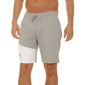 11935295_Short MLB New Era Colour Block Gris Pour Homme