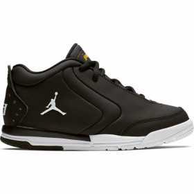 CD9649-007_Chaussures Jordan Big Fund (PS) Noir pour junior