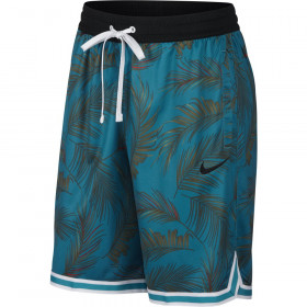 Short de Basketball Nike Dry DNA Floral Vert pour homme /// AR1321-366