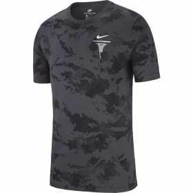 BQ3594-060_T-Shirt Nike Pebble AOP Noir pour Homme