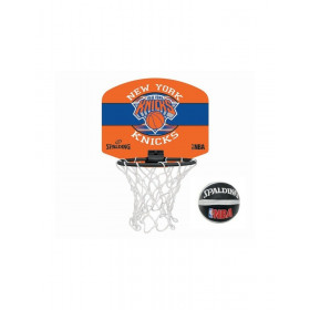 Spalding Mini panier NBA New York Knicks Orange