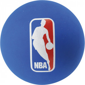 Mini pelota Alta NBA spalding Azul