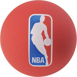 Spalding NBA High Bounce Ball red