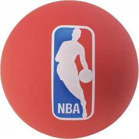 Mini pelota Alta NBA spalding rojo
