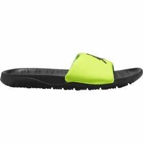AR6374-700_Sandale Jordan Break Slide Jaune pour homme