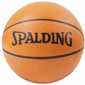 Mini Ballon Spalding orange taille 1