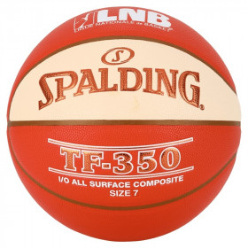 Ballon de Basketball...