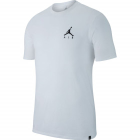 AH5296-100_T-shirt Jordan Sportswear Jumpman Air Embroidered Blanc pour Homme