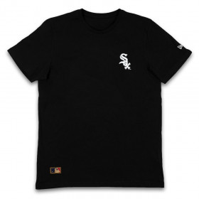 T-Shirt MLB Chicago White...