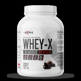 XPN Whey X Chocolate Flavor 4 LBS