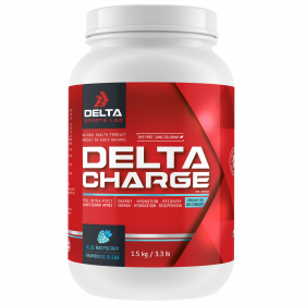 XPN Delta Charge Fruit Puch Flavor 4.4 LBS
