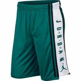 Short de basketball Jordan HBR Vert Pour Homme /// BQ8392-340