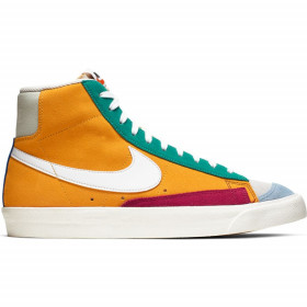 Chaussure Nike Blazer Mid '77 Pour Homme Vintage Suede //// CI1167-600