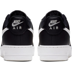 Homme Noirgris Pour Air Force Chaussure Nike 1 '07 H2ED9I