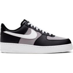 air force 1 noir gris
