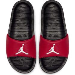 Sandale Jordan Break Slide Rouge (GS) pour junior