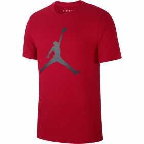 T-shirt Jordan Jumpman 19 Rouge pour Homme /// CJ0921-600