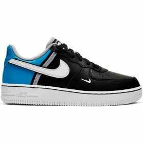 CI1757-001_Chaussure Nike Force 1 LV8 2 (PS) Noir pour enfant