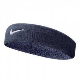 Bandeau de tête Nike Swoosh Navy //// NNN07051OS