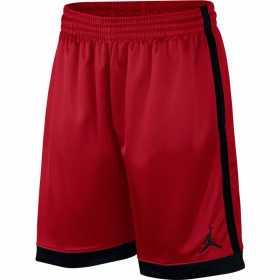 Short de Basketball Jordan Franchise Shimmer Rouge RD pour homme /// AJ1122-687