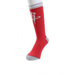 Chaussettes Stance NBA Arena Houston Rockets Jersey Rouge /// M545D17ROC