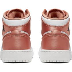 Chaussure Jordan Air Junior Bg Cuivre 1 Mid De Basket n0N8wvm