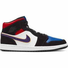 852542-005_Chaussure de Basket Air Jordan 1 Mid SE Multicolor pour homme