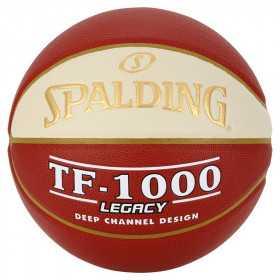 76-381Z_Ballon De Basketball Spalding LNB TF-1000 Legacy