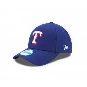 10982649_Casquette MLB Texas Rangers New Era The league ajustable Bleu