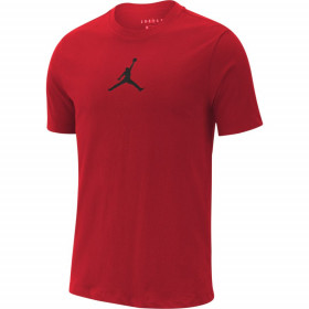 BQ6740-687_T-shirt Jordan Jumpman Rouge pour Homme