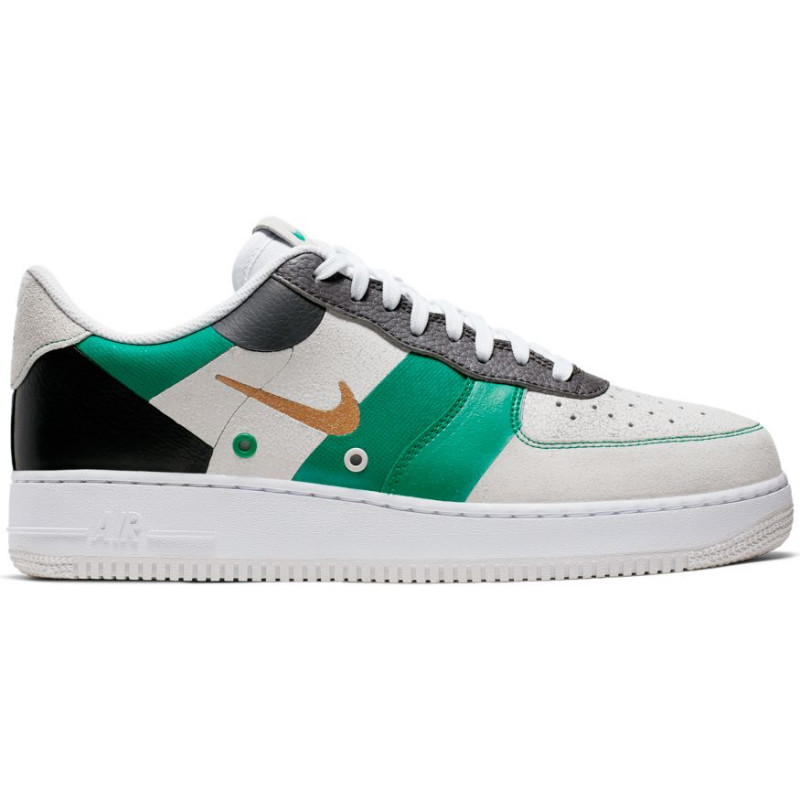 Chaussure Nike Air Force 1 '07 Premium Blanc Pour Homme