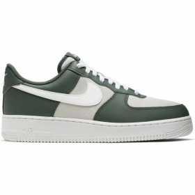 Men's Nike Air Force 1 '07 LV8 3 gren shoes
